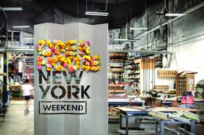 The 2019 Open House New York Weekend schedule is here!