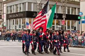 What you need to know about Columbus Day and Indigenous Peoples' Day events in NYC