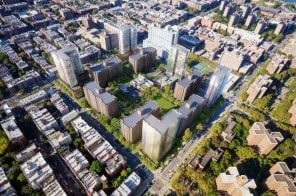 Manhattan community board says no to Central Harlem developer's rezoning plan