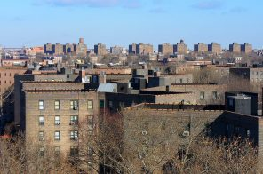 $90/night Chelsea listing on Airbnb turns the spotlight on NYCHA housing
