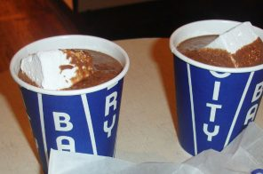 After City Bakery closure, founder will host hot chocolate pop-ups