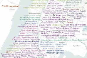 New map shows over 600 languages spoken in NYC