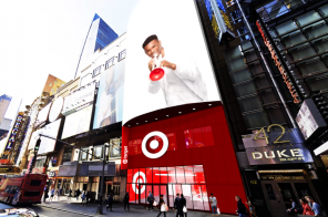 Target announces new Times Square store, its 10th Manhattan location