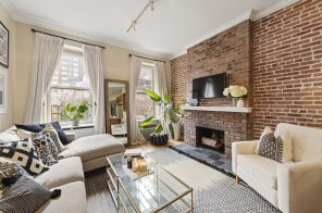 This one-bedroom West Village co-op seems like a dream for $789K
