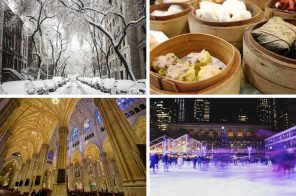 What to do in NYC on Christmas Day