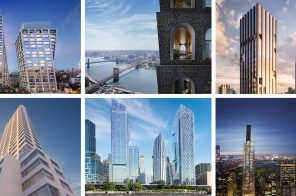 NYC's 11 best starchitect-designed buildings that you can live in