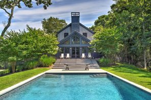'Grey's Anatomy' star Ellen Pompeo sells Sag Harbor farmhouse for $3M