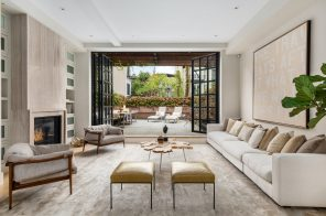 Carroll Gardens' one-time most expensive house returns for $10M