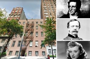 From Civil War generals to Oscar winners: 7 historic figures who called 14-16 Fifth Avenue home