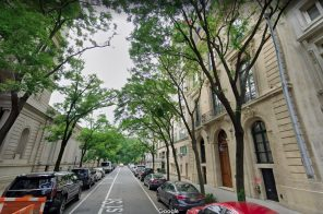 Preservationists suggest the Frick should buy Jeffrey Epstein's Upper East Side mansion