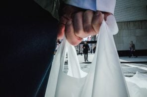 Everything you need to know about New York's plastic bag ban