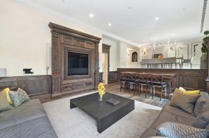 You can rent the only Plaza apartment with a private elevator for $46,000 a month