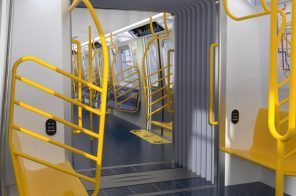 MTA moves ahead with plans to buy up to 949 new subway cars with open gangway design