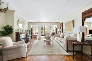 Sonja Morgan of 'Real Housewives of New York' hopes to unload UES townhouse for $10.75M
