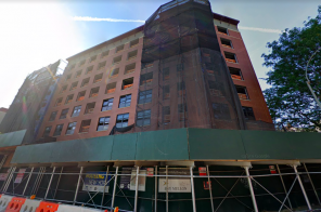 In the Bronx, a lottery opens for 30 affordable one-bedroom apartments for seniors