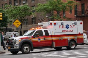 Brooklyn nursing home and Staten Island psychiatric center will open as COVID hospitals this week