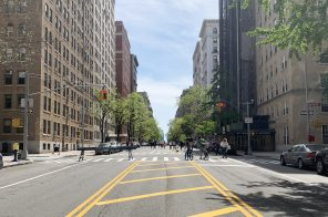 NYC will now have 45 miles of open streets, the most in the U.S.