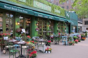 New York restaurants can open for outdoor dining during phase two of reopening