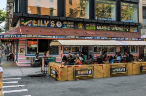 100 NYC restaurants with outdoor dining
