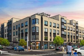 In Ridgewood, Queens, 40 middle-income units up for grabs, from $1,797/month