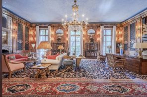 Jeffrey Epstein's Upper East Side mansion lists for $88M
