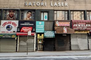 Since March, thousands of small businesses in NYC have closed for good