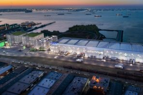 Steiner Studios to open film and TV hub at Bush Terminal in Sunset Park
