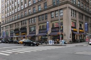 After 21 years, Tribeca's Amish Market will close