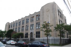 Art Deco P.S. 48 becomes the first historic landmark in South Jamaica, Queens