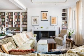 Lovely Tribeca loft of the late Toni Morrison lists for $4.75M
