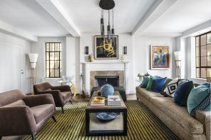 Midtown condo of the late 'Odd Couple' actress Carole Shelley lists for $1.35M
