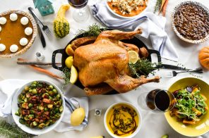 Where to order takeout Thanksgiving meals this year in NYC