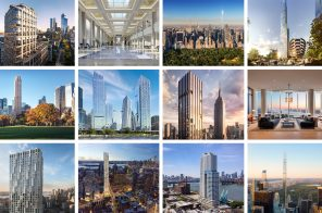 VOTE for 6sqft's 2020 Building of the Year!