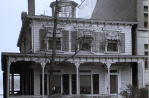 Preservationists, pols fight to save Washington Heights home with Underground Railroad ties