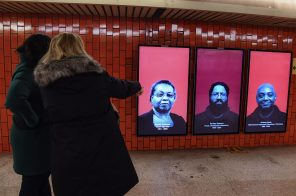 MTA unveils digital memorial honoring over 100 transit workers lost to COVID-19