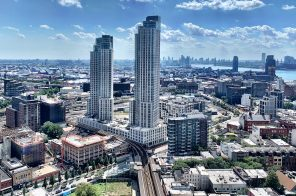Lottery opens for 330 middle-income units at 5Pointz towers in Long Island City, from $1,850/month