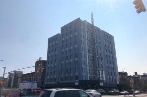 Lottery opens for affordable units at new Passive House project in Ocean Hill, from $457/month