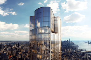 Super Bowl champ Rob Gronkowski snags a $7M condo at 35 Hudson Yards