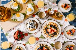 25 NYC restaurants to enjoy Mother's Day brunch