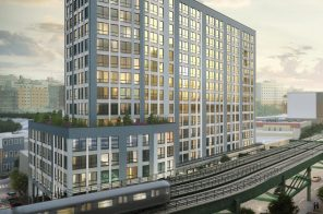 Apply for 101 affordable apartments in the Mount Eden section of the Bronx, from $724/month