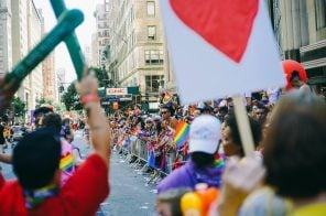 Everything you need to know about this year's NYC Pride March