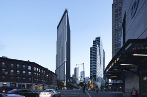 Construction set to begin on five-building Alloy Block development in Downtown Brooklyn