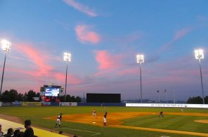 New minor league baseball team officially headed to Staten Island next year