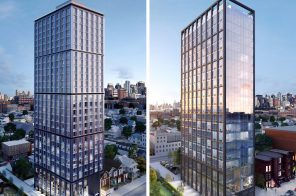 See the tall residential towers coming to Jersey City's low-rise Journal Square