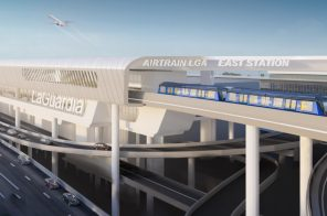Cuomo's $2.1B LaGuardia AirTrain project is halted