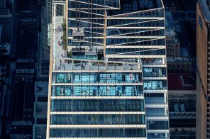 NYC's newest observation deck Summit One Vanderbilt officially opens