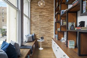 Actor Anthony Rapp's Noho loft studio, bought with 'Rent' money, is now asking $1.95M