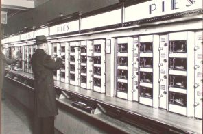 Horn & Hardart Automats: Redefining lunchtime, dining on a dime