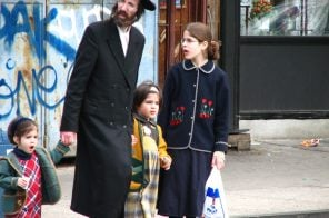 Walk This Way: How Observant Jews Shop for Real Estate with the Torah in Mind