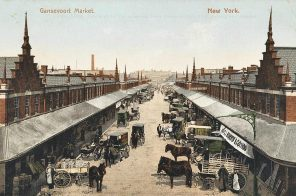 The Meatpacking District: From the Original Farmers' Market to High-End Fashion Scene